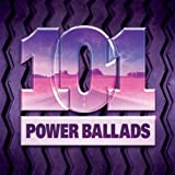 101 Power Balladsby Various Artists