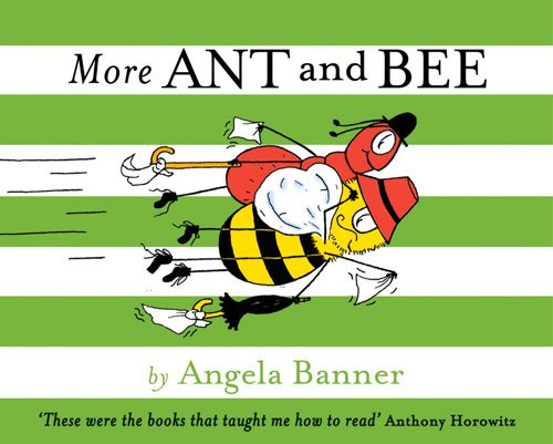 More-Ant-and-Bee-by-Angela-Banner