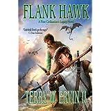 Flank Hawk ~ Terry W. Ervin II