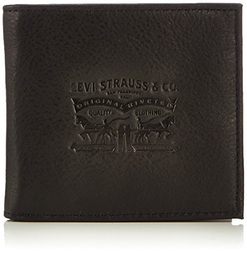 levis-men-clairview-bifold-coin-purses-and-pouches-222539-4-black