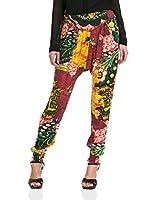 Desigual Pantalón Eva (Multicolor)