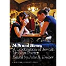 Milk and Honey: A Celebration of Jewish Lesbian Poetry