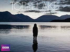 Top of the Lake - Season 1