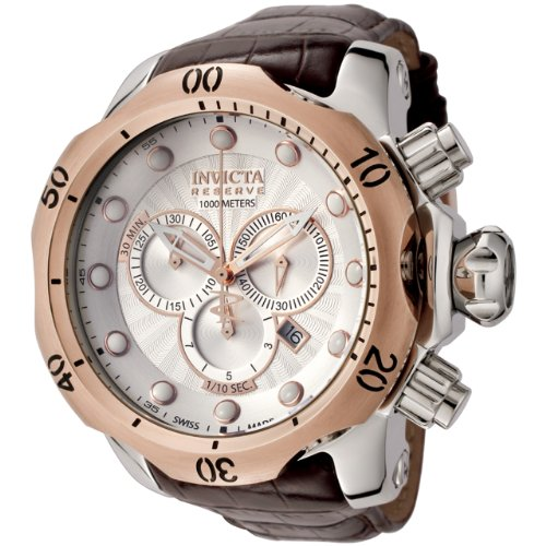 Invicta Men's 0359 Reserve Collection Venom Chronograph