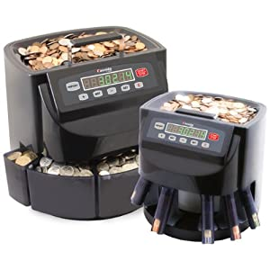  Cassida C200 Coin Sorter Sale Best Price