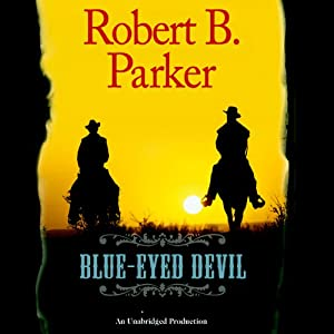 Blue-Eyed Devil | [Robert B. Parker]