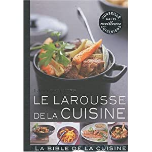 le larousse de la cuisine t l charger livre gratuit mediafire de larousse auteur free. Black Bedroom Furniture Sets. Home Design Ideas