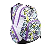 Eastsport Travel Tech Backpack (Multi Floral)