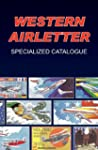 Western Airletter Specialized Catalogue