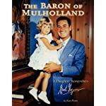 The Baron of Mulholland: A daughter Remembers Errol Flynn book cover