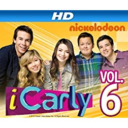 iCarly Season 6 [HD]