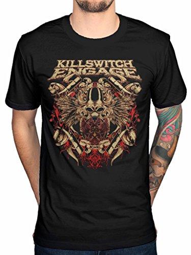 AWDIP -  T-shirt - Uomo nero XL