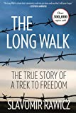 img - for The Long Walk: The True Story Of A Trek To Freedom book / textbook / text book