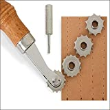 Spacer Embossing System Net Leather Design Tool Leathercraft Tandy 8091-00