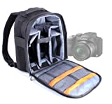 Extra Large Backpack/Rucksack case for Panasonic Lumix DMC range