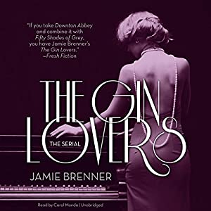 The Gin Lovers Audiobook