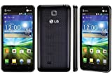 Lg Escape 4g P870 Android Phone Unlocked
