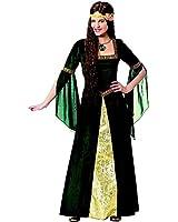 Costume Culture Women's Renaissance Lady Costume