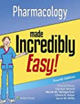 Pharmacology Made Incredibly Easy! (I...