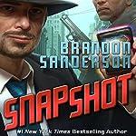 Snapshot | Brandon Sanderson