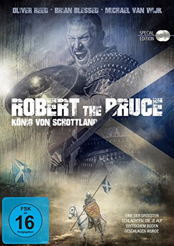Robert the Bruce - König von Schottland [Special Edition] [2 DVDs]