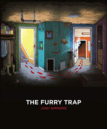 Furry Trap HC