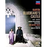 Bluebeard's Castle: London Philharmonic Orchestra (Solti) [DVD] [2008]by Sylvia Sass