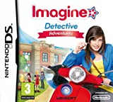 Imagine Detective Adventures (Nintendo DS)