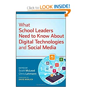 What School Leaders Need to Know About Social Media and Digital Technologies>