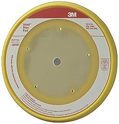 Stikit Disc Pad, 8 Inch 1 Pad