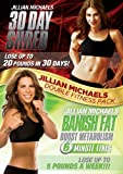Jillian Michaels - 30 Day Shred / Banish Fat, Boost Metabolism [DVD]