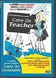 Carry on Teacher/Carry on Constable