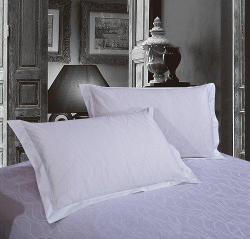 Daloyi Hotel Prime: 2-Piece Pillow Case Set - Le Onde - Jf10001
