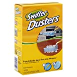 Swiffer Dusters Disposable Dusters Kit