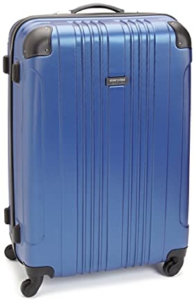 """Kenneth Cole Reaction OUT OF BOUNDS 28""""  4 WHL UPRIGHT, Cobalt, Large"""