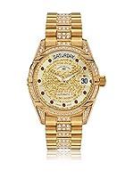 André Belfort Reloj con movimiento automático suizo Woman Comète 35 cm