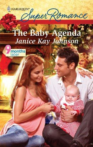 Image of The Baby Agenda