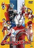 ウルトラマンメビウス Volume 12 [DVD]
