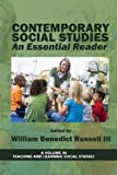 img - for Contemporary Social Studies: An Essential Reader (Teaching and Learning Social Studies) book / textbook / text book