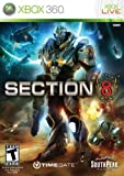 echange, troc Section 8 [import allemand]