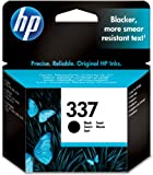 HP 337 - Print cartridge - 1 x black - 400 pages - blister