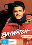NEW Baywatch-season 4 (DVD)