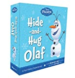 By Kevin Lewis Frozen Hide-and-Hug Olaf: A Fun Family Experience! (Box Har/to) [Hardcover]