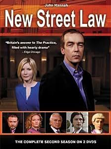 New Street Law: Season 2