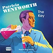 The Key: A Miss Silver Mystery | Patricia Wentworth