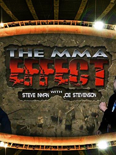 The MMA Effect Cub Swanson