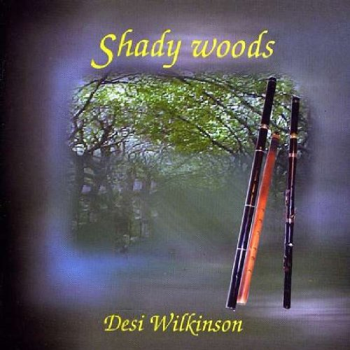 DESI WILKINSON : SHADY WOODS