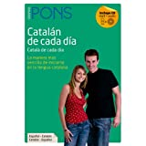 Catalán de cada día + CD (Pons - De Cada Dia)