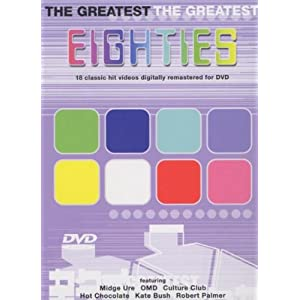 V.A. - The Greatest Eighties (2002) [DVD5] (HNF-SHF)