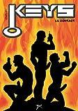 echange, troc David Cantero - KEYS 1 Contact